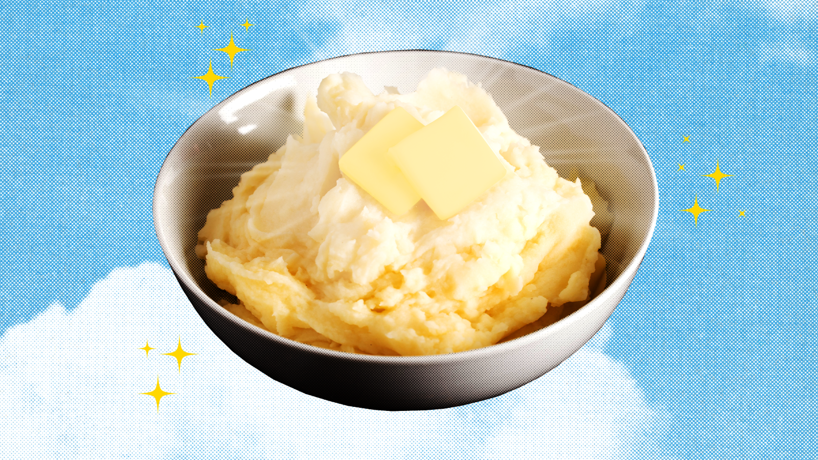 9 Tips for Perfect Mashed Potatoes