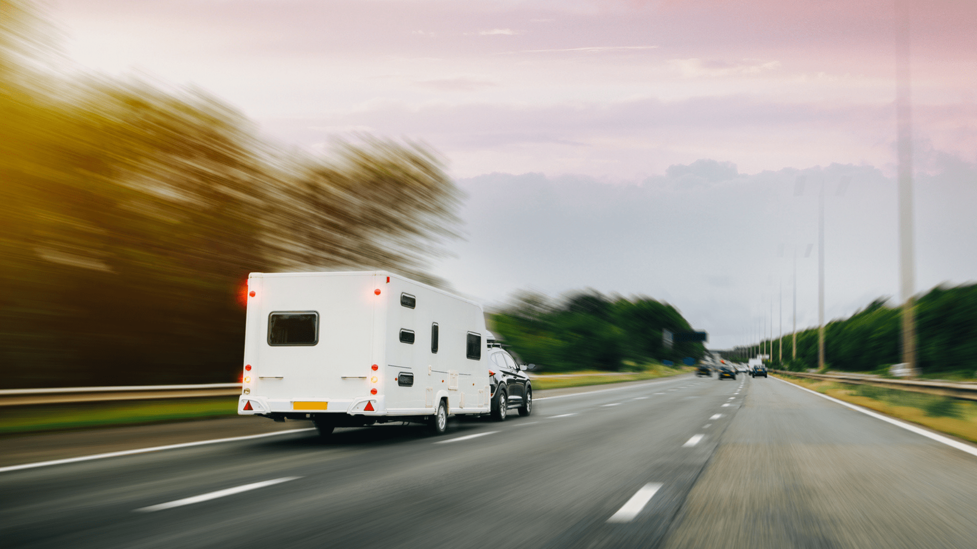 What Is An RV Tire Pressure Monitor?