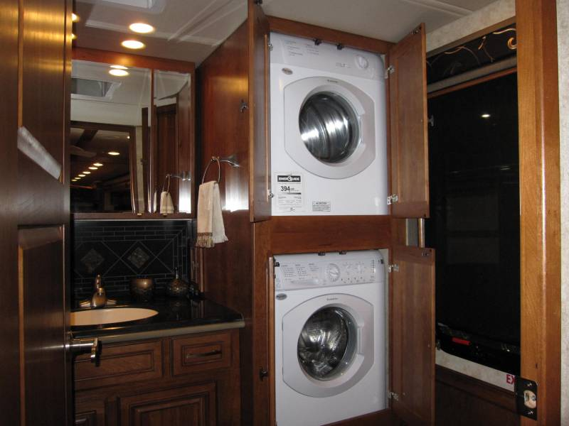5 Costly RV Appliances To Avoid (And What To Use Instead)