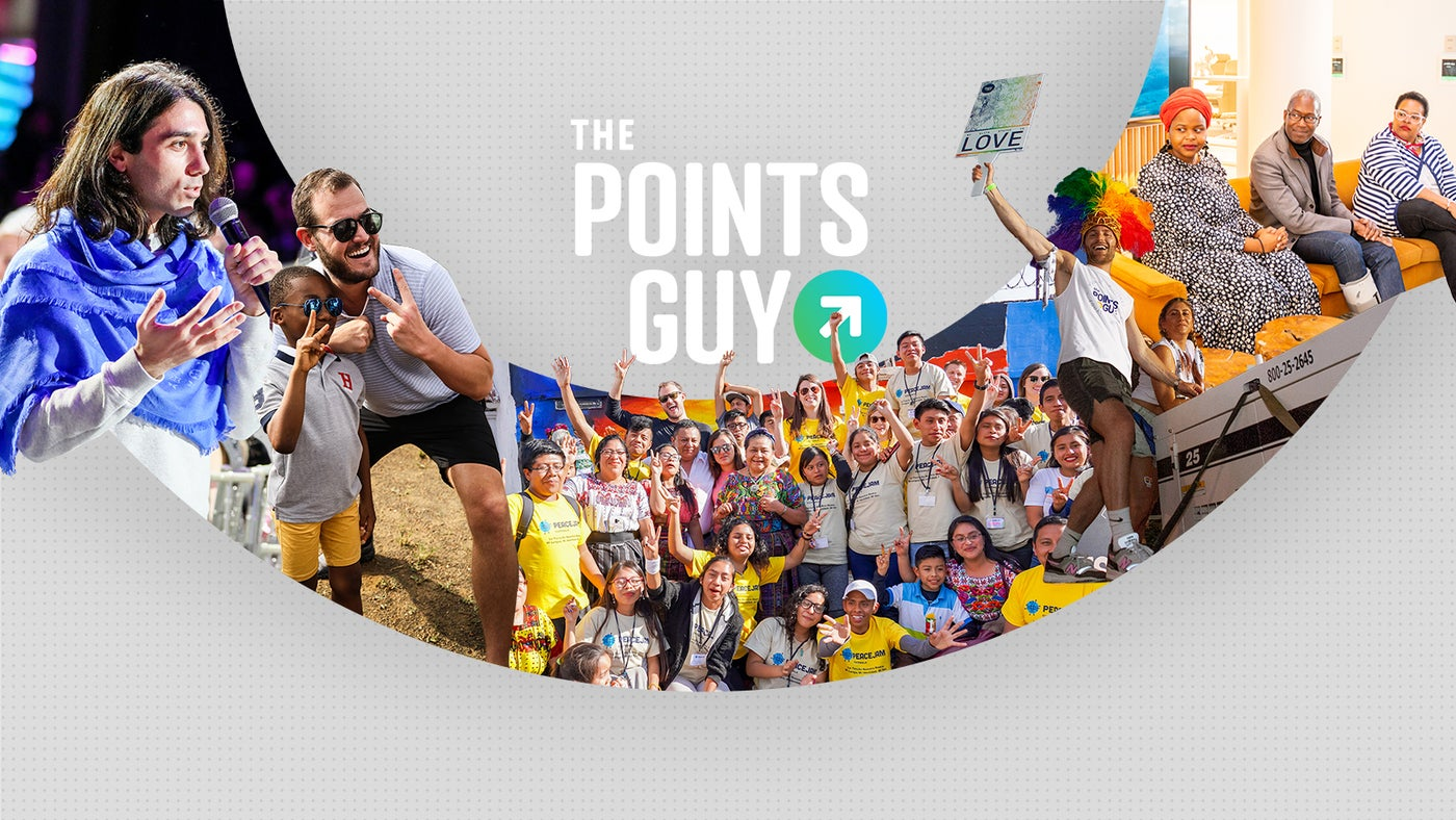 All the ways The Points Guy gave back in 2020