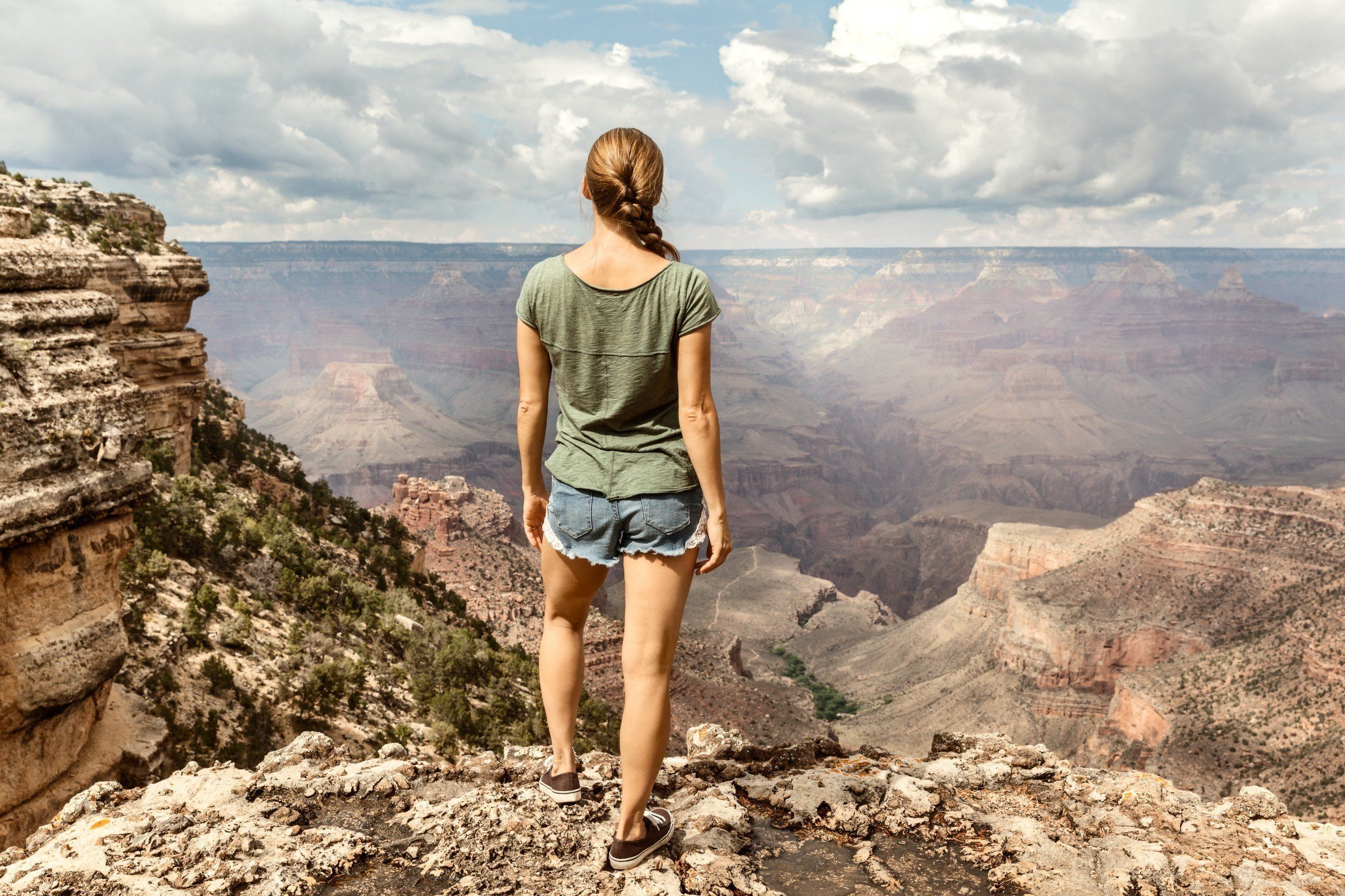 Avoid This Huge Camping Mistake at The Grand Canyon National Park