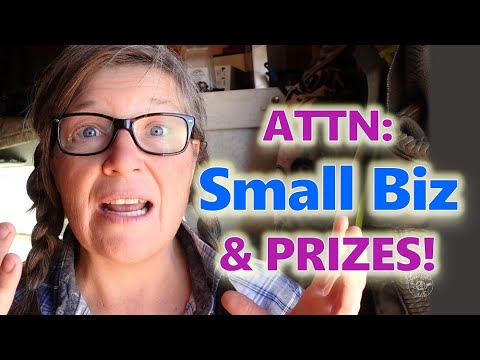 Live Stream Instructions & Support Small Business Promotion and Give-Aways for Friendlies!