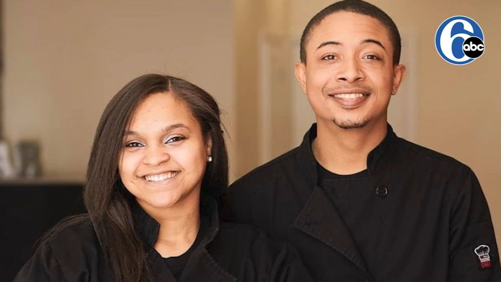How one couple overcame homelessness to inspire plant-based soul food spot in South Philadelphia