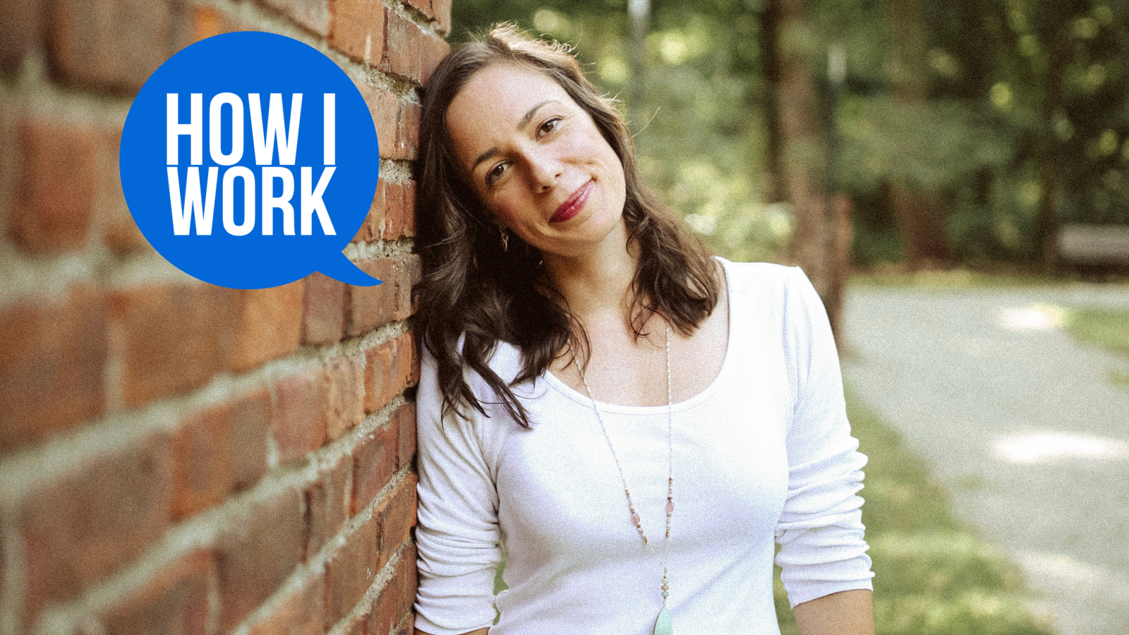 I'm Melinda Wenner Moyer, Author of 'How to Raise Kids Who Aren't Assholes', and This Is How I Work