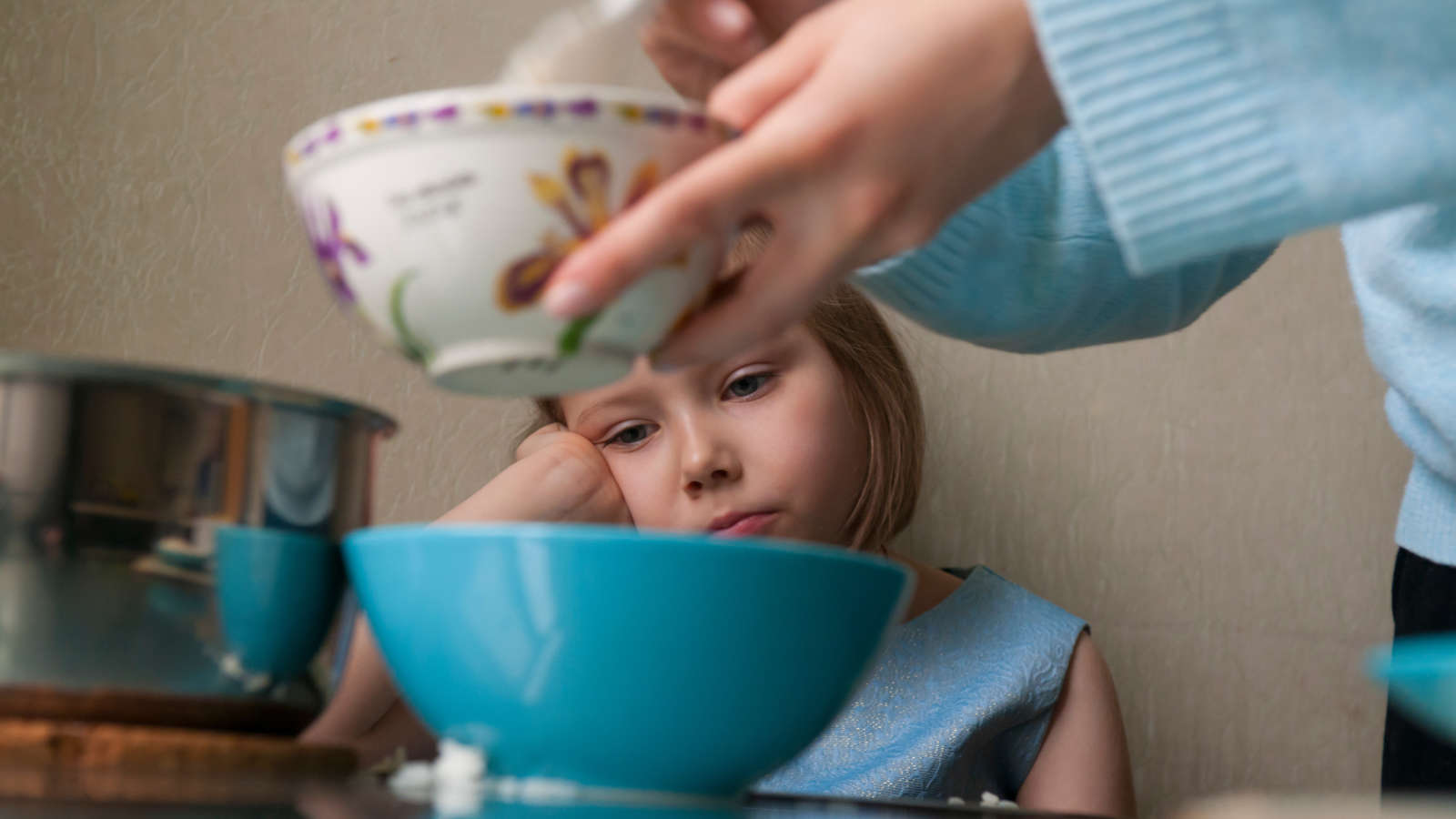 How to Reboot Family Dinnertime This Year