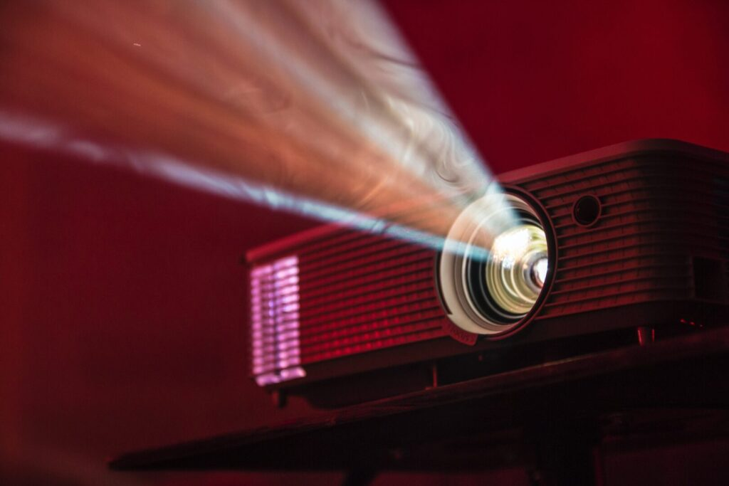 Top 3 Projectors for Your RV