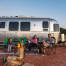 Remote Workers Rejoice With Airstream's New Office on Wheels