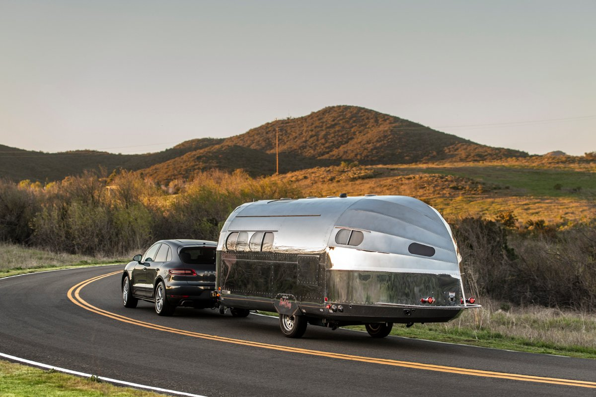 Hitting The Open Road? These Are the Best RV and Trailer Accessories for Covid Camping