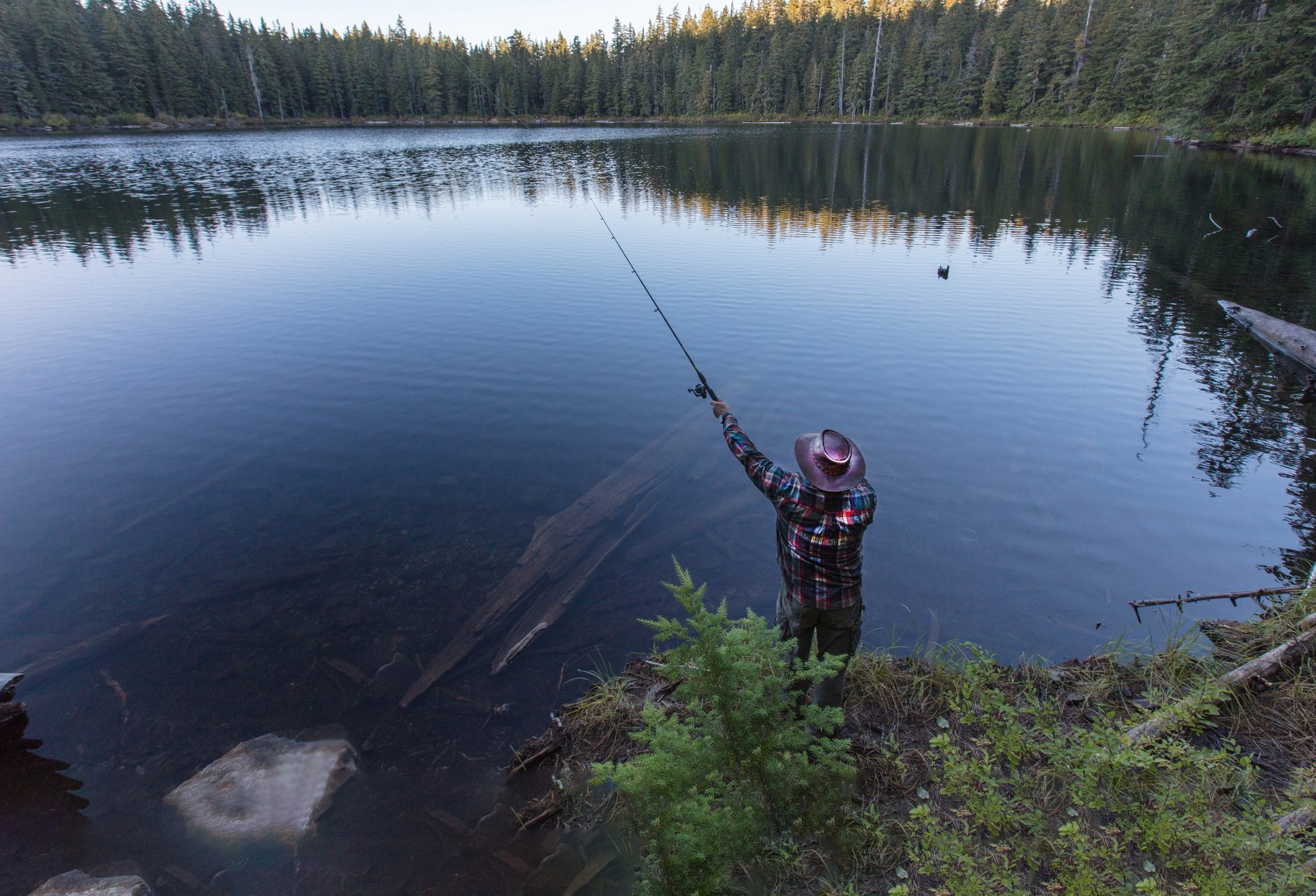 Fishing in the Pacific Northwest: Top Spots and Best Catches