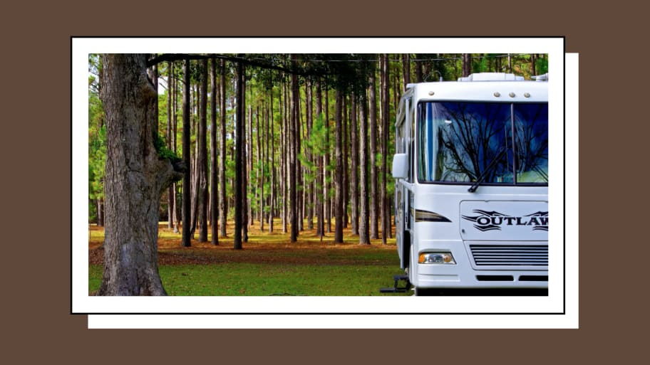 Avoid the Crowds, Planes, and Hotels This Spring Break With an RV Rental
