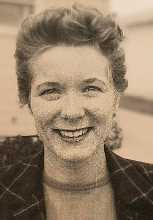 Betty Hennelly