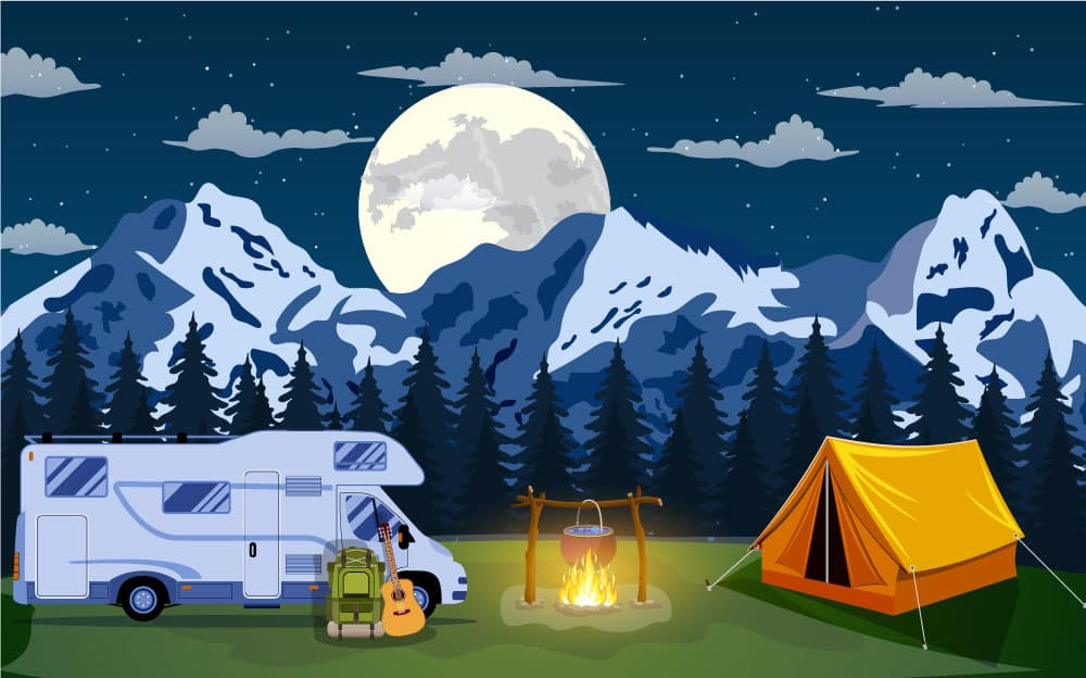 Campground and RV Park News, February 6, 2021
