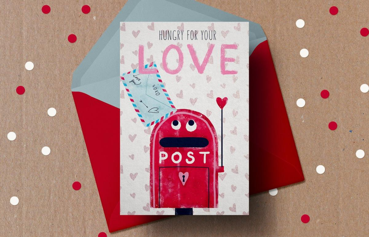 Happy Valentine wishes from our readers