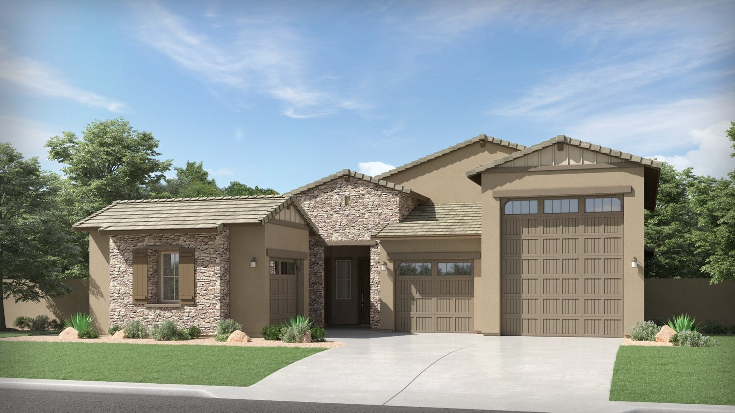 Lennar among latest homebuilders altering plans in Valley