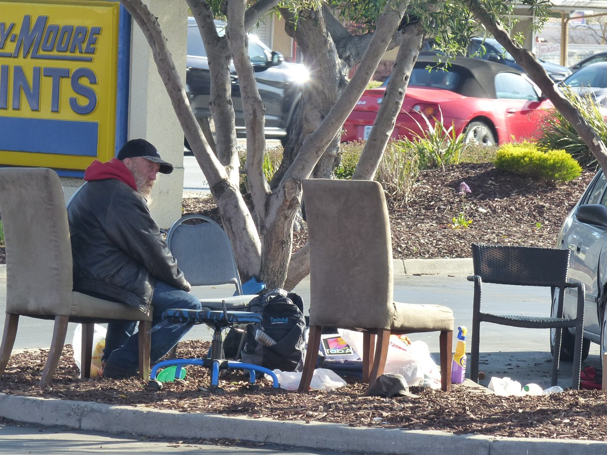 Homelessness in & around Milpitas: Part II