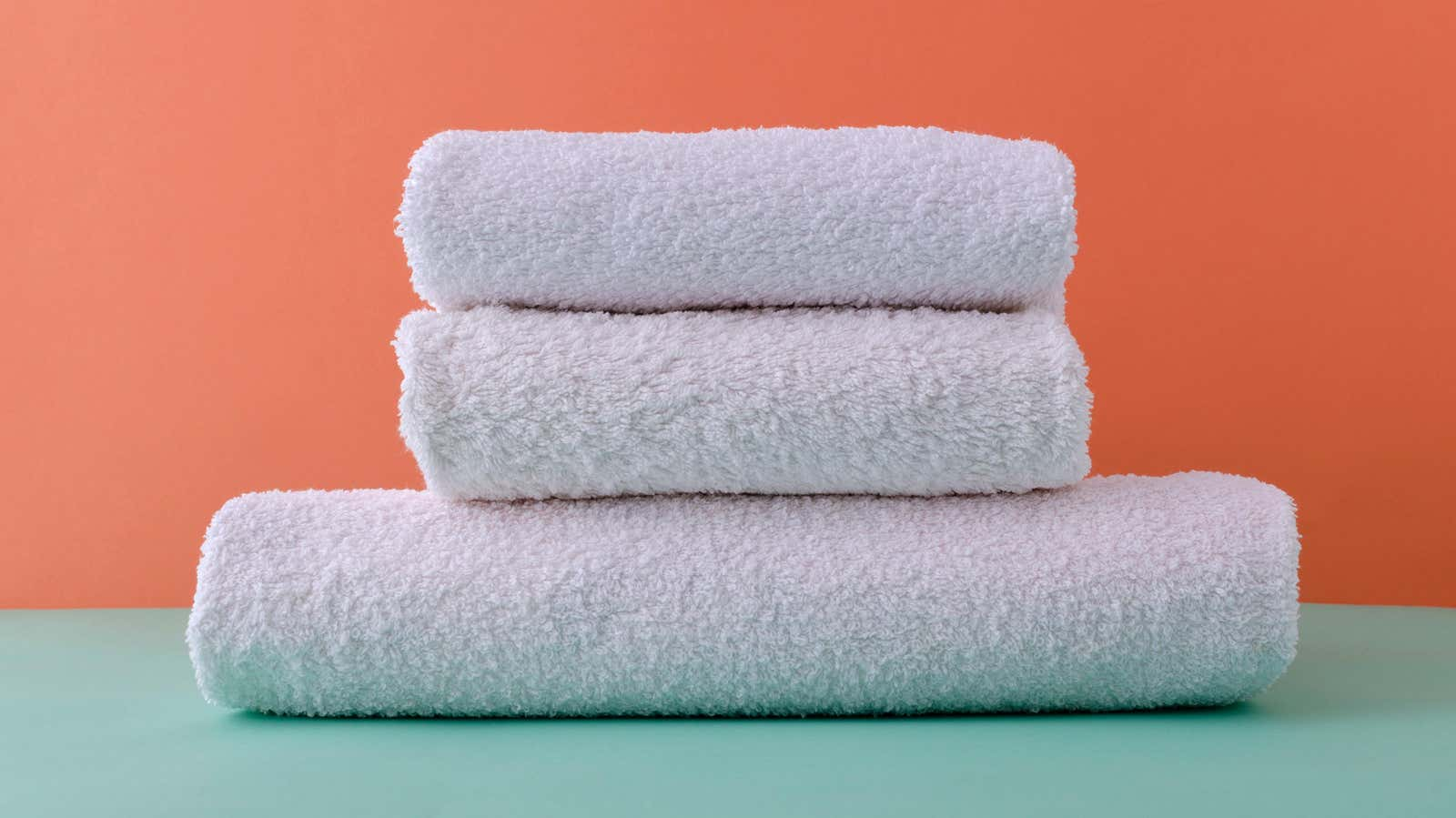How to Pick the Perfect Bath Towel, Because It's Harder Than You Think