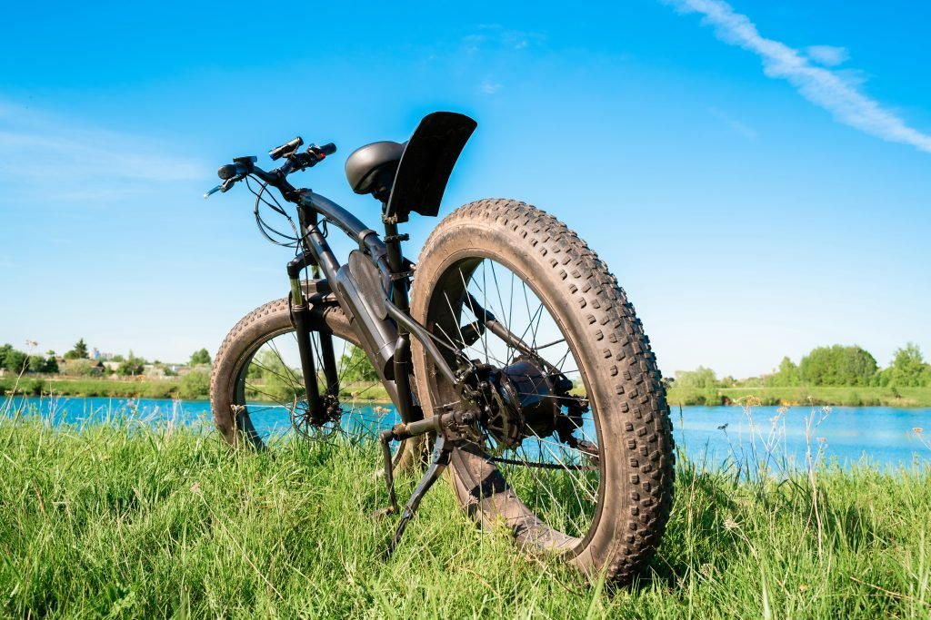 A Comprehensive Guide To eBikes For RVers