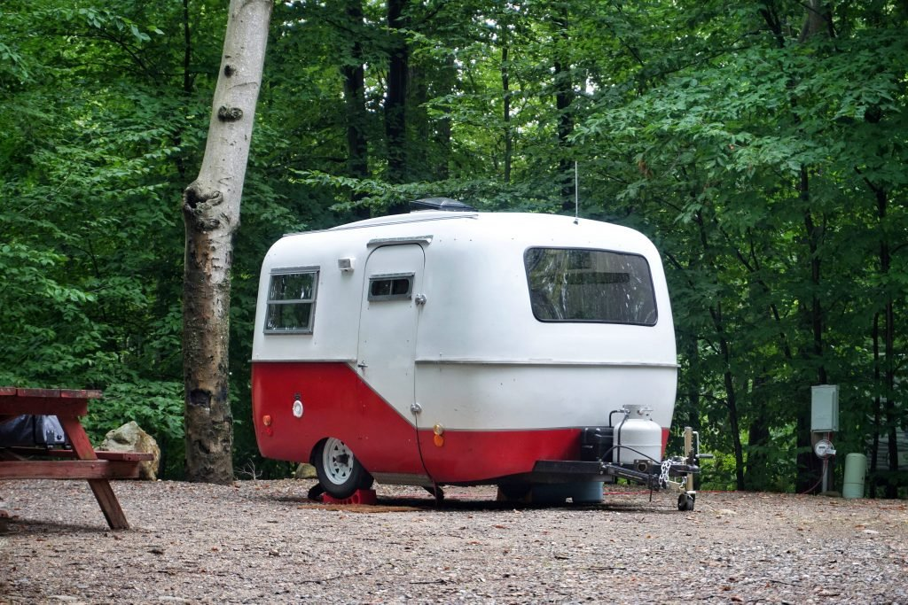 The Pros And Cons Of Living In A Camper Full-Time