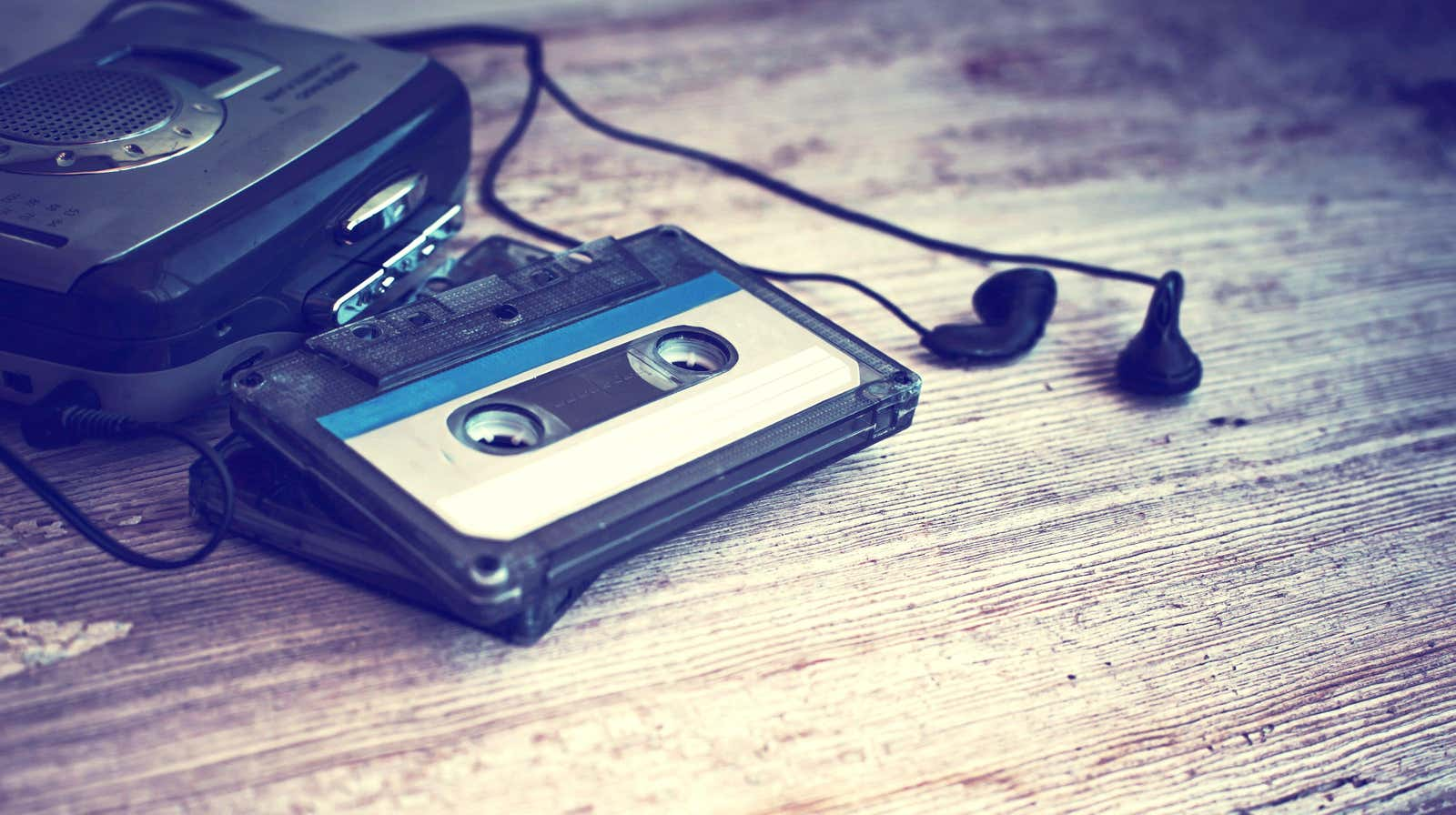 Stop Using Playlists to Look Cool and Start Using Them to Share Your Feelings