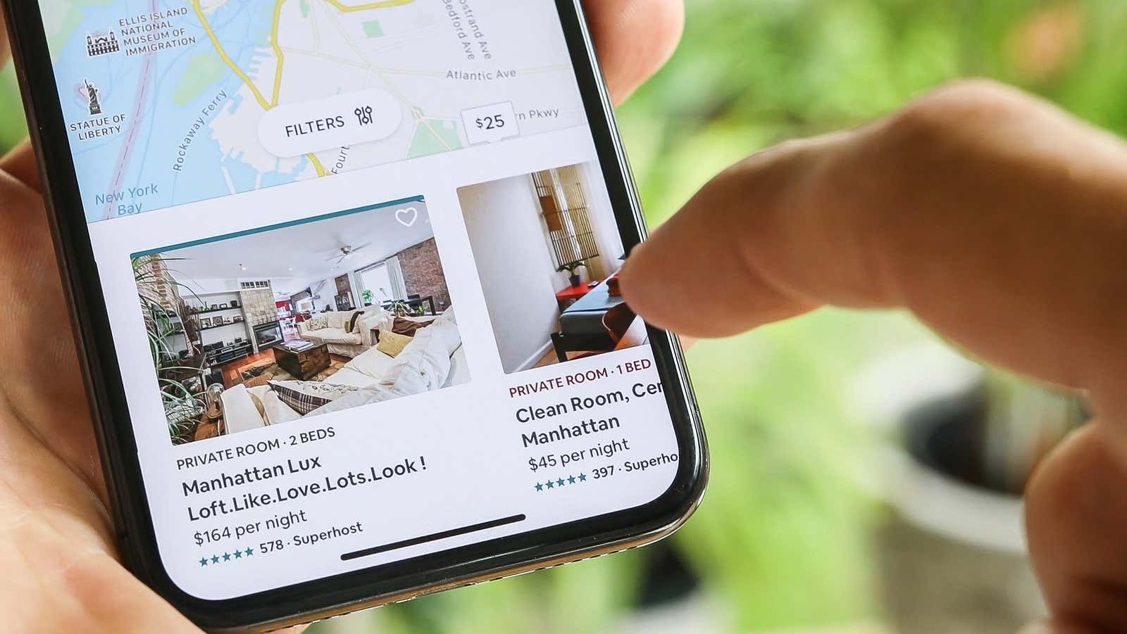 Why Airbnb Isn't Worth All Those Fees, According to Reddit