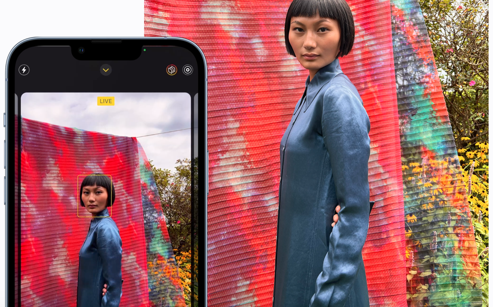 How to Take More Vibrant Photos on Your iPhone