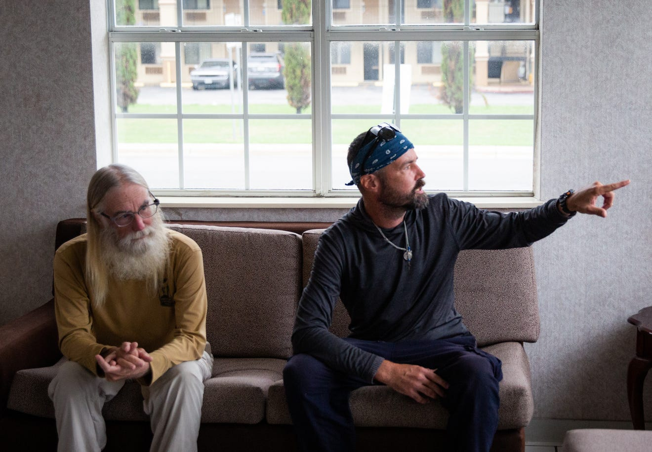 San Marcos nonprofit to fill gaps in homeless outreach, launches transitional housing program